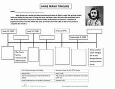 timeline worksheets 3078 frank timeline worksheet
