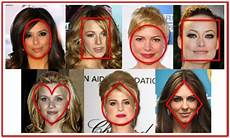 finding the right hairstyle for your face shape smartlivingenvironment