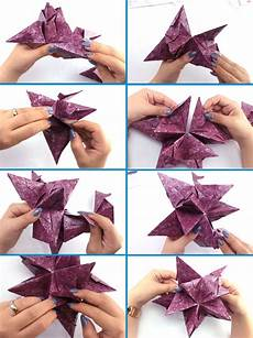 bascettastern falten paper friends