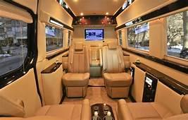 Brilliant Van Based On Mercedes Benz Sprinter Photo