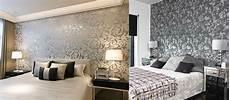 schlafzimmer tapete trends bedroom design 2018 trends