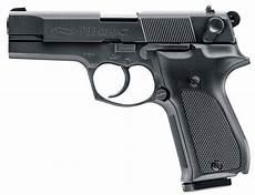 pistolet à blanc pistolet 9 mm a blanc walther p88 compact bronz 233 d 233 fense