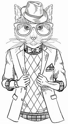 awesome kitten coloring pages cat coloring book for adults google search раскраски рисунки и шаблоны трафаретов