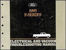 auto repair manual online 1995 ford f250 windshield wipe control 1994 1995 ford 7 3l idi diesel owner s manual original f250 f350 e350