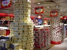 duty free shopping in andorra