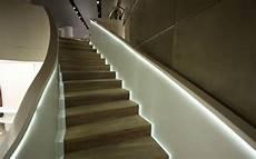 Treppe Beleuchtung Led Glas Pendelleuchte Modern
