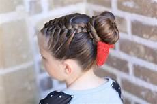 easy gymnastics hairstyles hairstyles for women