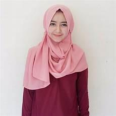 Model Pashmina Instan Terbaru Jilbab Gucci