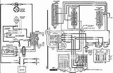 89 chevy wiring diagram got a 89 s10 4 3 with auto trans someone else pulled the motor i got stuck trying to put it