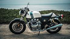2019 Royal Enfield Continental Gt Review Mc Commute