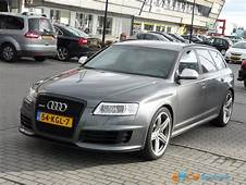 2010 Audi Rs6 C6 Avant – Pictures Information And Specs