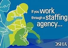 agency s day initiatives the temp worker safety new osha bulletins clarify