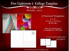 lightroom postcard template 128 best images about freebies for photographers on
