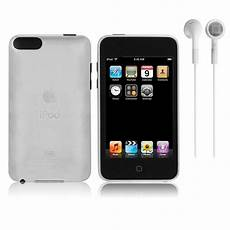 apple ipod touch 2nd generation used tested black