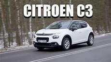 citroen c3 2017 citroen c3 2017 eng test drive and review