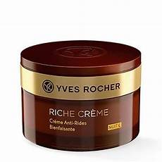 yves rocher riche cr 232 me comforting anti wrinkle