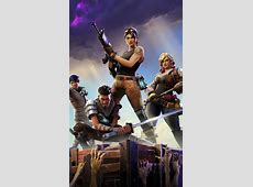 Download Fortnite Game Poster 800x600 Resolution, Full HD