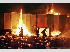 How Many People Died From Riots,10 Deadliest Riots in US History | RealClearHistory|2020-06-03