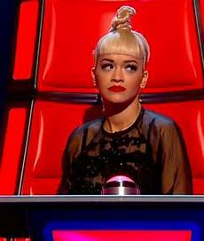 ora the voice ora promises to cover up on the voice uk after
