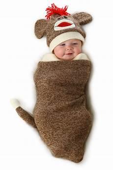 sock monkey costumes for men kids partiescostume com