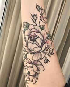 signification tatouage 1001 versions fantastiques du tatouage pivoine