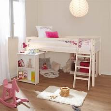 10 Lits Enfants En Mezzanine Pour S Inspirer But