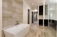 Contemporary Bathroom Floor Tiles