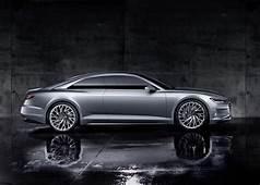 2015 Audi Prologue Concept Car Launches – DesignApplause