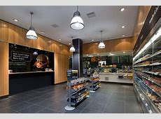 Sainsbury?s Fresh Kitchen brandind & store design by