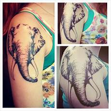 85 best elephant tattoos for men and women
