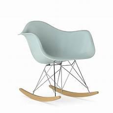 chaise a bascule eames