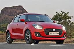 New 2018 Maruti Swift Interior And Exterior Images