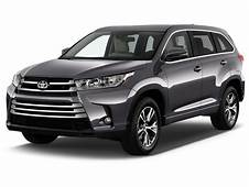 2019 Toyota Highlander  Review Release Date Hybrid