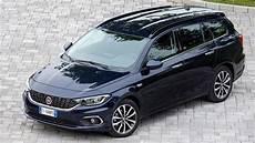 Nowy Fiat Tipo W Wersji Hatchback I Kombi Dailydriver Pl