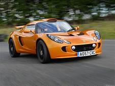 2008 Lotus Exige S 240  Automobile