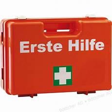 Erste Hilfe Kasten Auto - verbandskasten din 13157 leina typ c 21003
