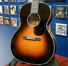 Martin Ceo 7 Exclusive Review At One S Guitar