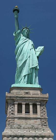 free statue of liberty 2 file statue of liberty frontal 2 jpg