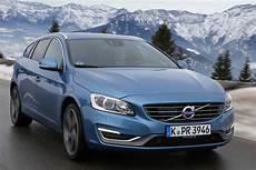 2016 Volvo V60 New Car Review Autotrader