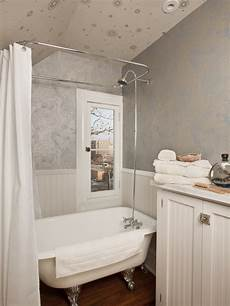 Wallpaper For Bathroom Ideas Small Bathroom Wallpaper Home Design Ideas Pictures