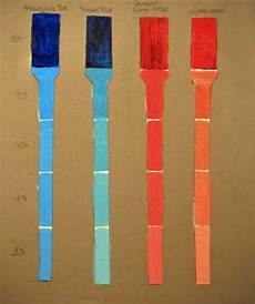 olfactarama paint and perfume a visual analogy