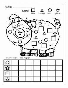 shapes colours worksheets 1064 color the shape worksheets activity shelter