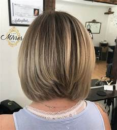 hottest stacked bob haircuts for women 2020 the undercut