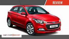 your hyundai elite i20 review of features i