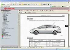 manual repair autos 2003 toyota prius electronic throttle control toyota prius