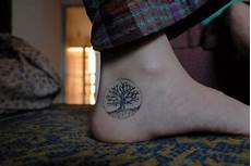 like the design different placement small tattoos
