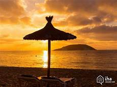 magaluf rentals for your holidays with iha direct