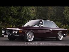 Tuning Bmw E9 Coupe Stance Works