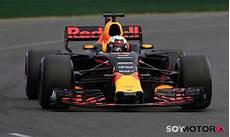 Bull En El Gp De China F1 2017 Previo Soymotor