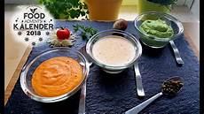 dips für raclette 3 dips f 252 r fondue und raclette i food adventskalender 2018